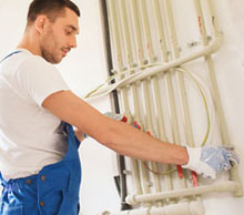 Commercial Plumber Services in Downey, CA
